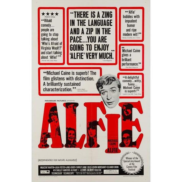 """Pop Art """"Alfie"""" For Sale - Image 3 of 3"""