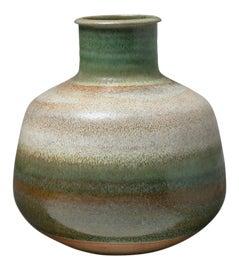 Image of Cream Vases