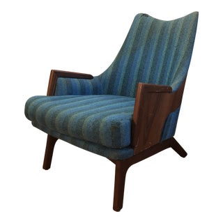Adrian Pearsall Mid-Century Chair