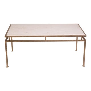 Upperline Coffee Table For Sale
