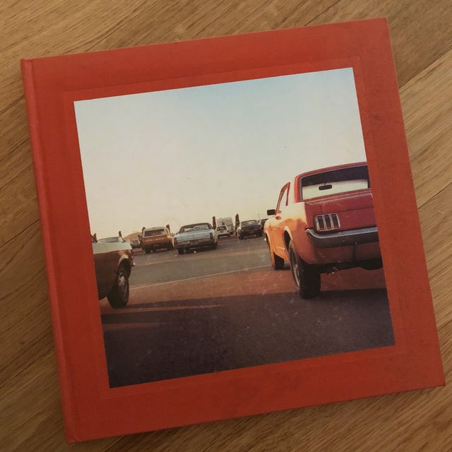 Mid-Century Modern William Eggleston Twin Palms 3rd Edition Book For Sale - Image 3 of 3
