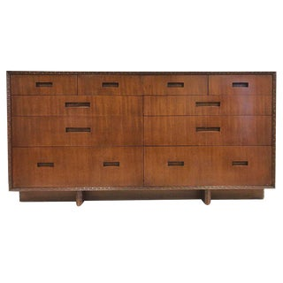 Taliesin Dresser by Frank Lloyd Wright For Sale