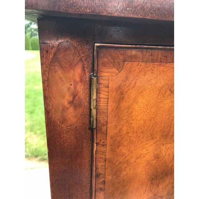 Early 19th Century Heppelwhite Sideboard For Sale - Image 5 of 7