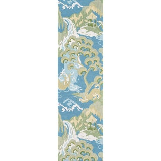 Madcap Cottage Embrace Blue Area Rug 5' X 8' Preview