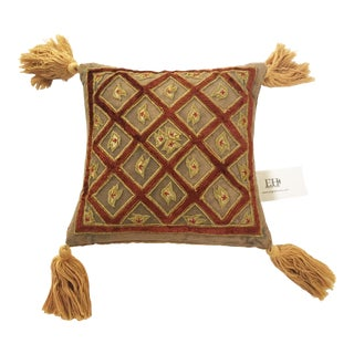 Florence Rectangular Pillow For Sale