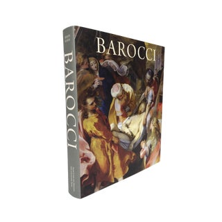 "Art Book - ""Federico Barocci: Renaissance Master of Color and Line"" by Judith Mann & Babette Bohn"