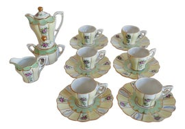 Image of Limoges, France Coffee and Tea Service