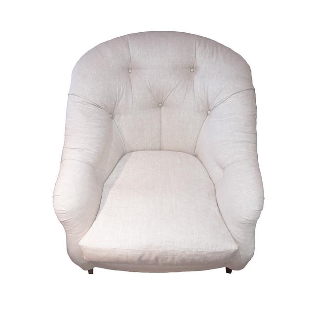 The Jane Chair, by Vicente Wolf For Sale - Image 4 of 10