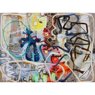 Janet Lage Trashed - Dyslexic Love 2015 For Sale