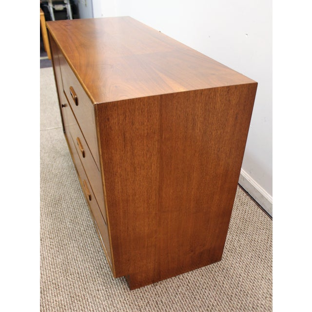 Andre Bus for Lane Mid-Century Sideboard/Credenza - Image 4 of 11