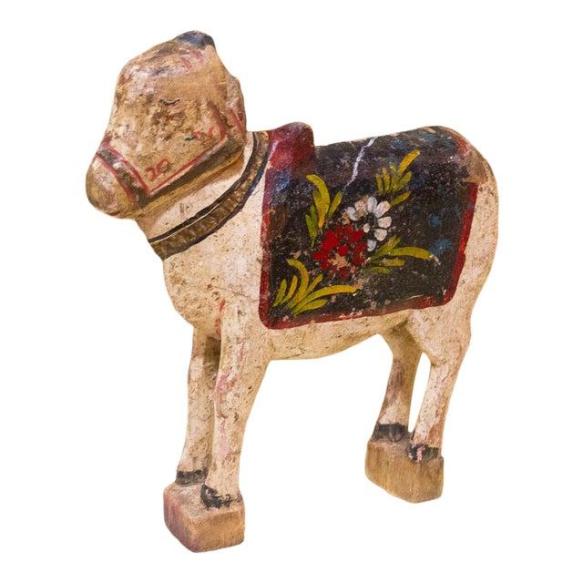 Neel Nandi Statuette For Sale