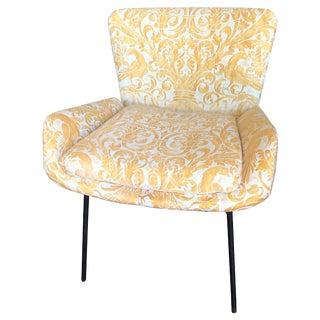 Mid-Century Modern Italian Chair For Sale