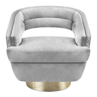Covet Paris Russel Accent Chair For Sale