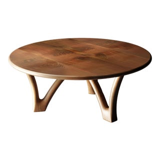 Rice & Rice Fine Furniture Winchester Coffee Table For Sale