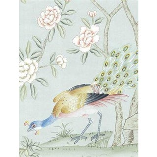 Casa Cosima Hadley Wallpaper Mural - Sample For Sale