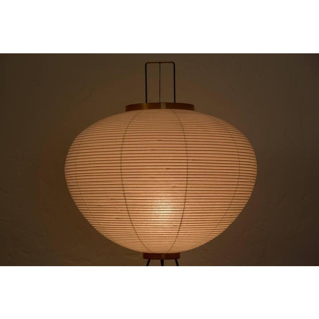 vintage table lamp edition id and akari by lighting ozeki co l isamu noguchi lamps gifu f for furniture
