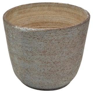 Zaalberg Holland Ceramic Planter, 1960s For Sale