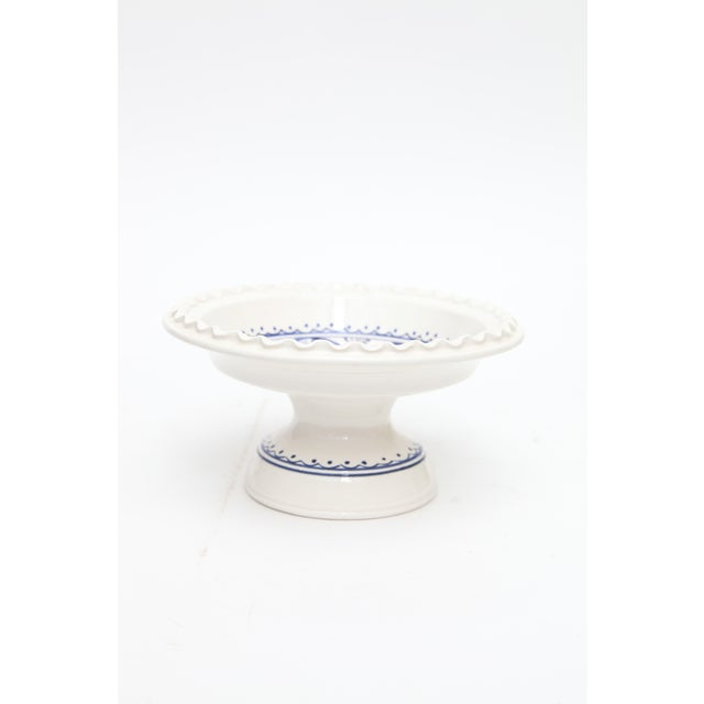 Atlas Arabesque Coup Plate - Image 3 of 3