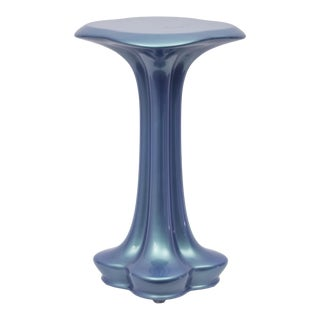 Accent Table No. 3 by Chris Delmar in Sapphire For Sale
