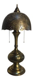 Image of Islamic Table Lamps