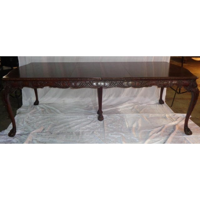 Batesville Cabinet Company Dining Table - Image 5 of 5