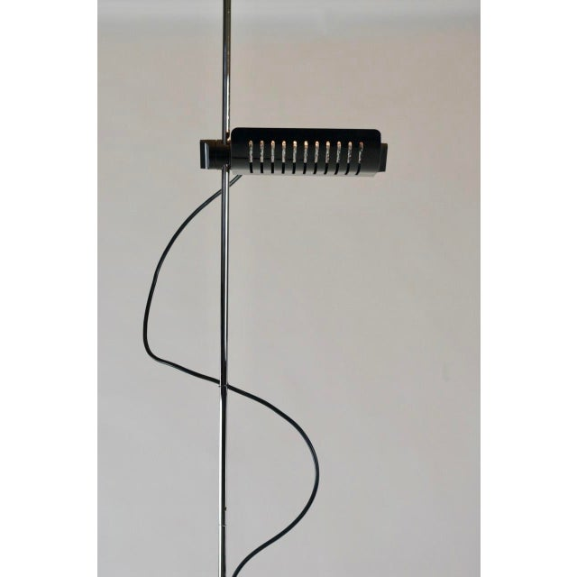 Joe Colombo for Oluce Model 626 Floor Lamp - Image 10 of 10