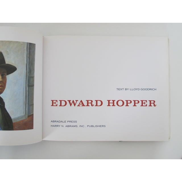 Edward Hopper Book - Image 3 of 4