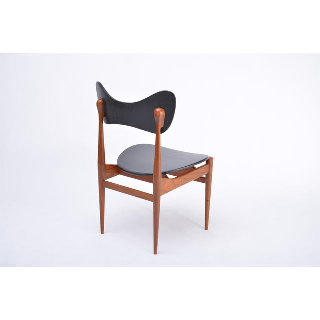 Soro Stole Rare Butterfly Chair by Inge & Luciano Rubino, 1963 For Sale - Image 4 of 9