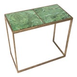 Image of Claire Crowe Collection Gertrude Table For Sale