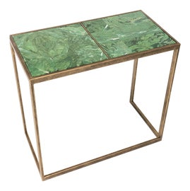 Image of New and Custom Accent Tables