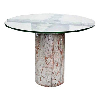 Table - Custom Made Center Table For Sale