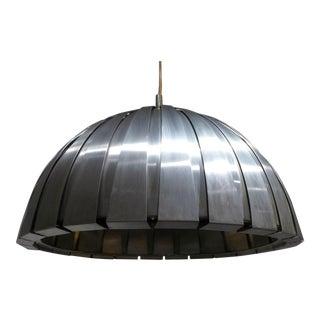 Calotta Pendant Lamp by Elio Martinelli For Sale
