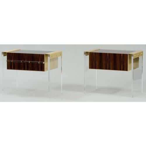 Contemporary The Medusa Side Table by Pipim For Sale - Image 3 of 3