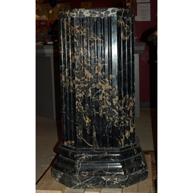 Marble Pedestals - Image 2 of 5