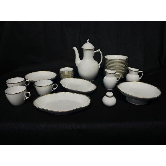 1960s Tea Set by Royal Copenhagen - Set of 35 For Sale - Image 10 of 10