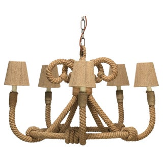Nautique Chandelier For Sale