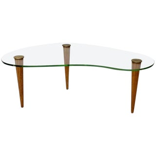 Antique Designer Detroit Coffee Tables DECASO - Detroit coffee table