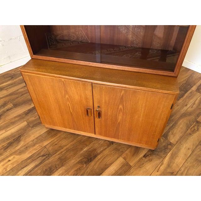 Borge Mogensen Danish Teak Cabinet / Display For Sale In Seattle - Image 6 of 13
