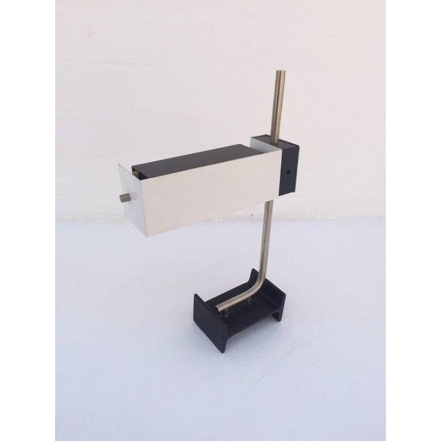 Mid-Century Modern Italian Table Lamp by Studio Reggiani For Sale - Image 3 of 8