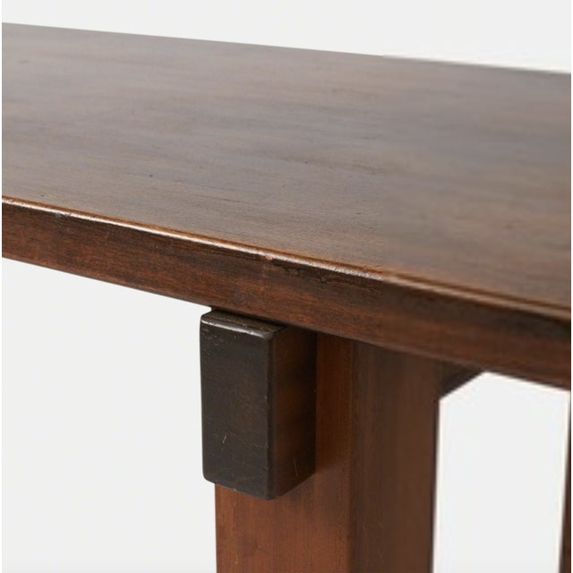 1960s Charlotte Perriand Brazil Table, 1960-1969 For Sale - Image 5 of 6