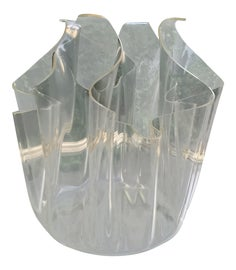 Image of Lucite Room Accents and Accessories