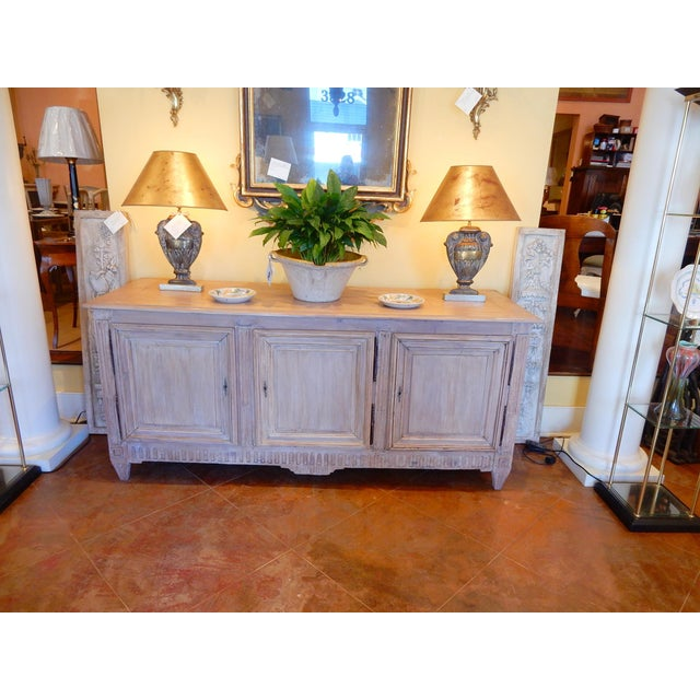 Early 19th Century Directoire' French Enfilade For Sale - Image 10 of 12