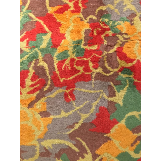 "Zeki Muran Turkish Rug - 6'6"" x 9'1"" - Image 5 of 11"