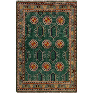 Vintage Used Small Area Rugs Chairish