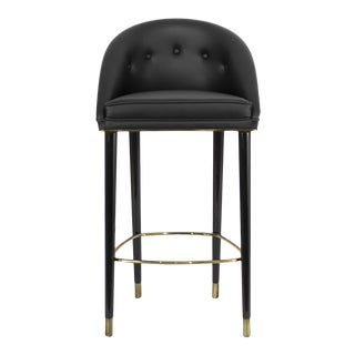 Malay Bar Chair From Covet Paris For Sale