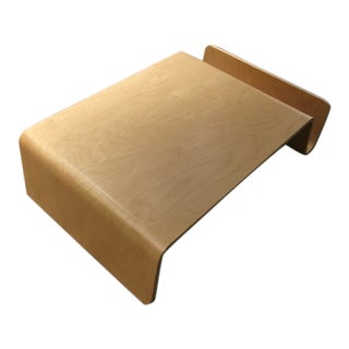 Offi Birch Coffee Table For Sale