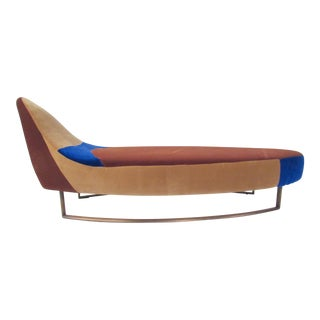 Stylish Modern Daybed Lounge For Sale