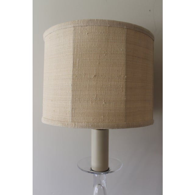 Contemporary Barbara Cosgrove Table Lamp For Sale - Image 3 of 6