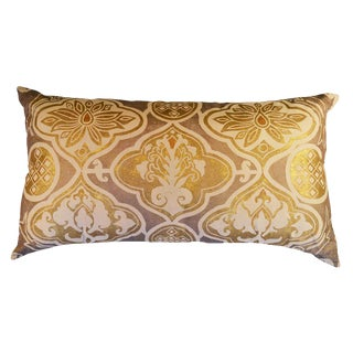 CanGrande Sateen Linen Pillow For Sale