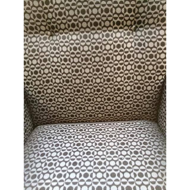 Harvey Probber for Directional Dining Chairs - Set of 6 - Image 9 of 11